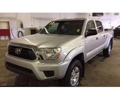 2013 Toyota Tacoma | free-classifieds-usa.com