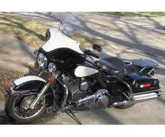Harley-Davidson 2012 FLHTP ElecGlde