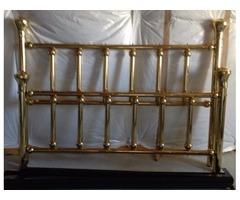 BrassBed for sale