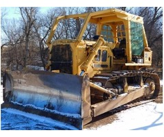 1983 Caterpillar D-7G Dozer For Sale