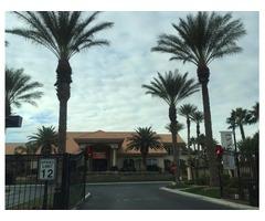 RV Lot-Park & Play-Las Vegas Motorhome Coach Resort