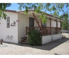 Located in Greenfield Mobile Home Community