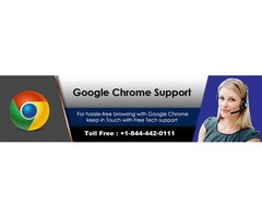 Get Instant Result +1-844-442-0111 Google Chrome Support Number USA