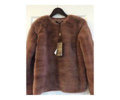 Stunning Gucci Mink Coat