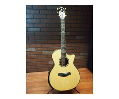 Taylor 914ce - Natural Acoustic Electric Guitar