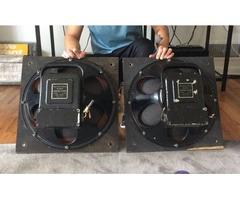 Western Electric ERP TA-4181-A 18 Speaker Pair