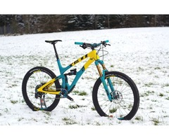 Yeti SB6c Carbon 30th Anniversary Mountain bike L