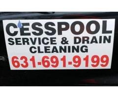 Cesspool Service