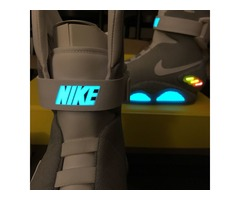 Nike 2011 Air Mag Marty McFly back to the future II