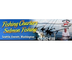 All Star Fishing Charter - Easy Online Booking. Top Rates