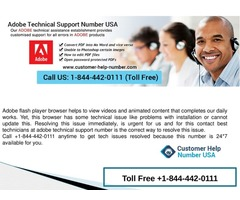 How to Get All Adobe Photoshop issues resolved in USA Dial Toll Free+1-844-442-0111