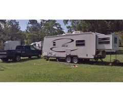 2006 Forest River RV, camper