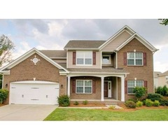 House for sale in Fort Mill SC 4bedrm 3bath 4300 sq ft