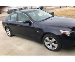 2006 BMW 530 XI 136,509 mileage