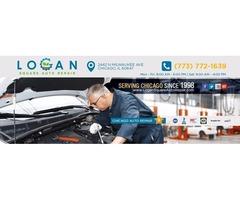 Mercedes Repair by an Expert Mechanic Chicago, IL