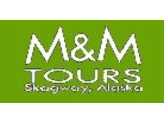 M&M Alaska Tours - Inclusive Discovery Packages