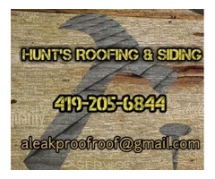 Roofers/Siders needed