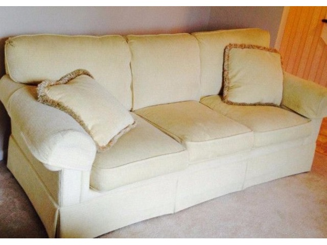 Sofa For Sale Home Furniture Garden Supplies Lancaster Ohio Announcement 60445
