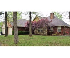 Charming Country French on 2.5 Parklike Acres