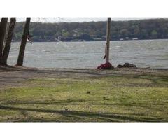Lake Area Lots on Lake Hudson