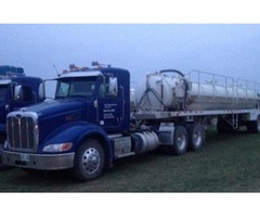 Water Trucks and Trailers