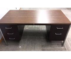 Free Metal Office Desks