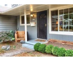 You will love the spacious open feel of this home