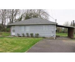 SE 132nd Ave - 2 bedroom house