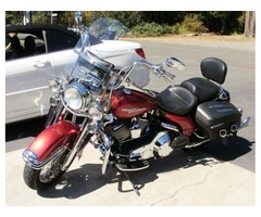 2004 Harley Road king Classic