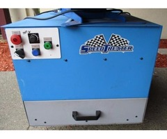 SpeedTreater-TX Automatic Pretreat Machine