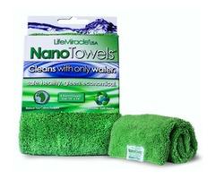 NanoTowels