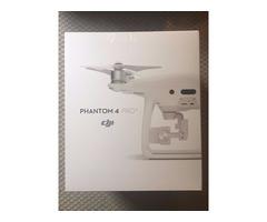 DJI Phantom 4 PRO+ 4k Drone