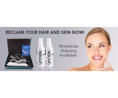 Struggling with acne or hair loss? Not knowing what else to do?