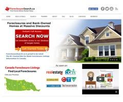 Foreclosure Listings Canada / 2017