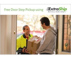 Package Shipping and Packing at The Extraship® Store