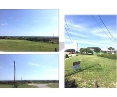 Atlantic Beach-Land For Sale-Beautiful Ocean View