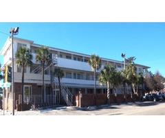 Aquarius III & IV–Two Motels For Sale