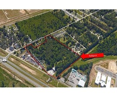 Airport Development Tract-Land For Sale