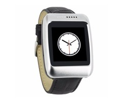 ZGPAX S13 1.22 inch Display Screen Bluetooth 3.0 Smart Watch, Support Pedometer
