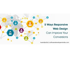 Improve Your Conversions with Responsive Web Design