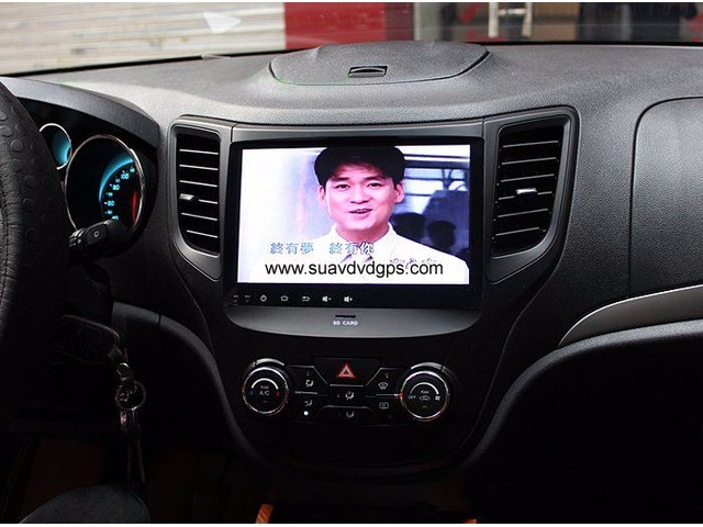 Chana CS35 auto audio radio GPS android Wifi navigation camera | free-classifieds-usa.com