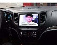 Chana CS35 auto audio radio GPS android Wifi navigation camera