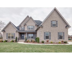 Home for Sale in Murfreesboro, TN (4bd 3ba)