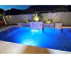Cypress Texas Pool Builders