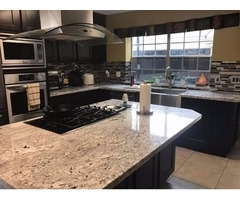 Countertops (home, business, new construction)