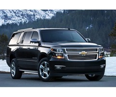 2015 Chevrolet Suburban available
