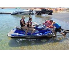 Wave Runner Rentals at Sand Hollow