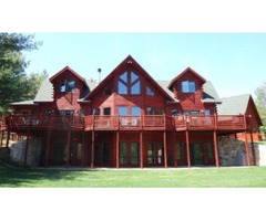Lake Placid Whiteface Luxury Home with Grand Views