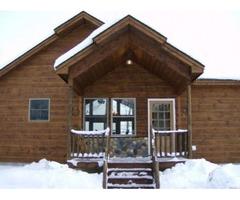 Adirondack Vacation Rental with Spectacular Views
