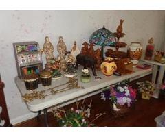 Living Estate Sale